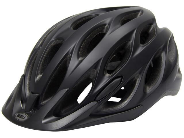Bell Tracker - Casco de bicicleta - negro